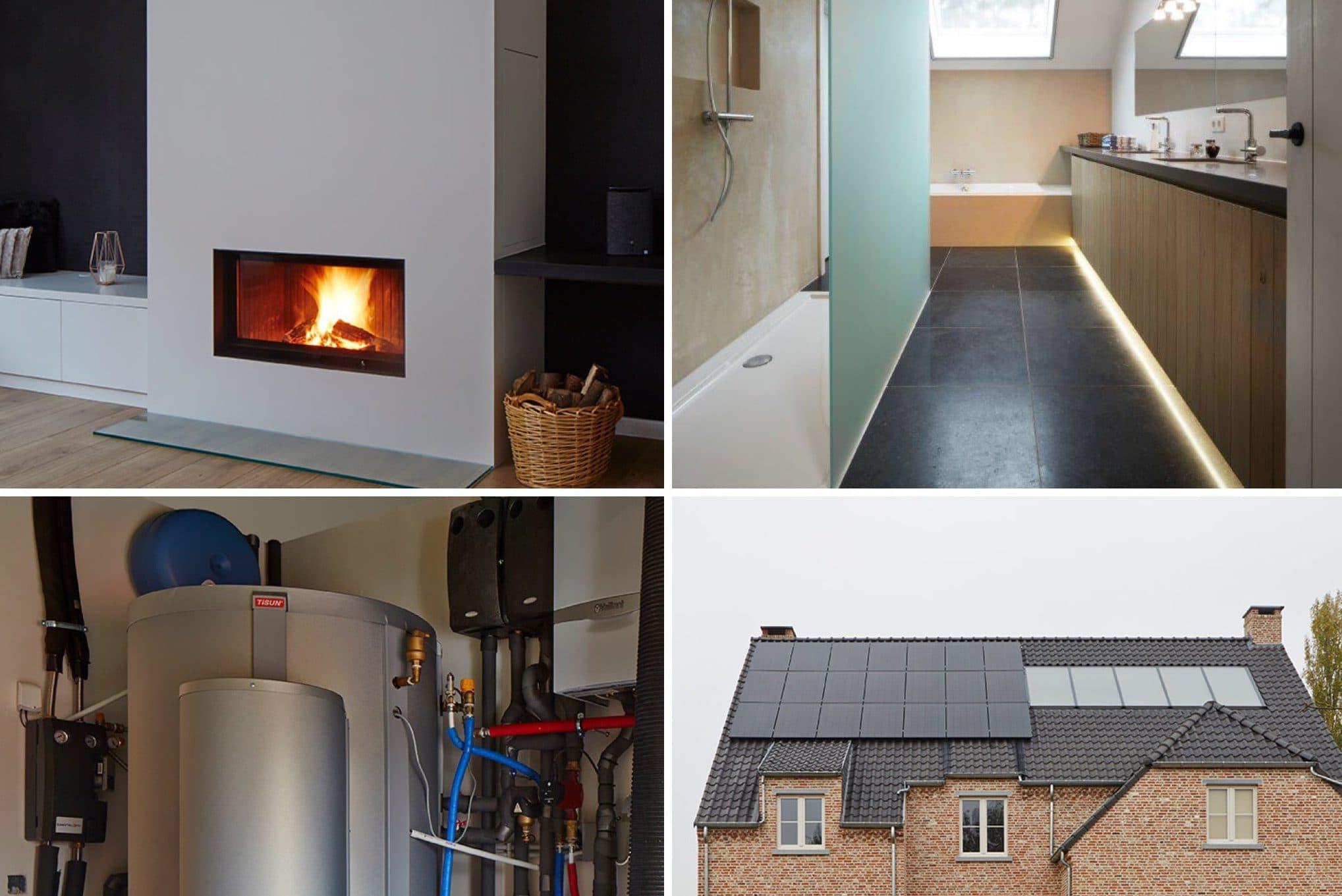 Ventilatie Badkamer Epb : De houthaard als hoofdverwarming positief voor het epb verslag