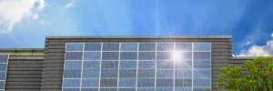 elektriciteit haarden zonnepanelen